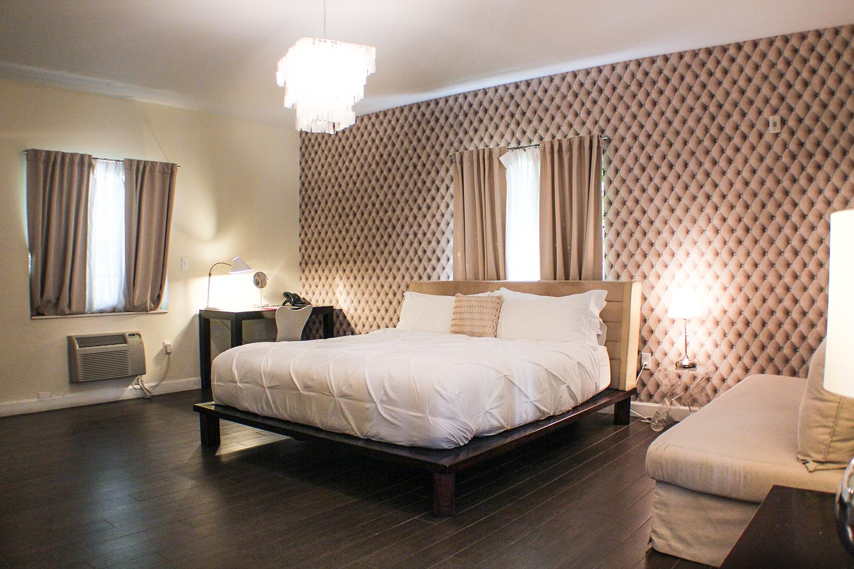 The New Hotel Miami